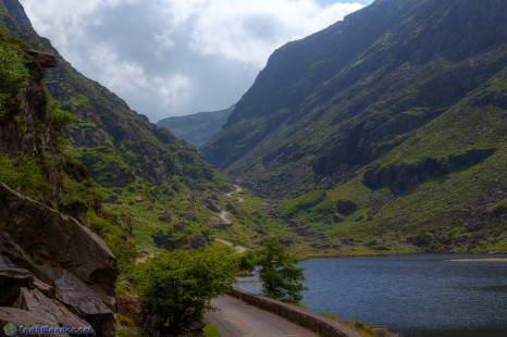 Jaunting Through the Gap of Dunloe