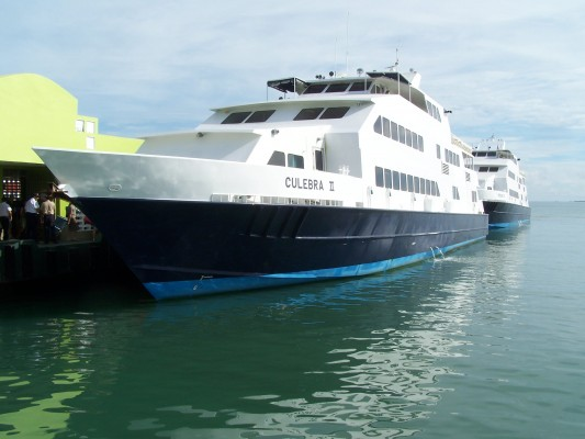 Fajardo Ferry