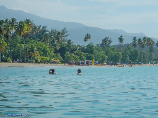 Luquillo Beach drowning