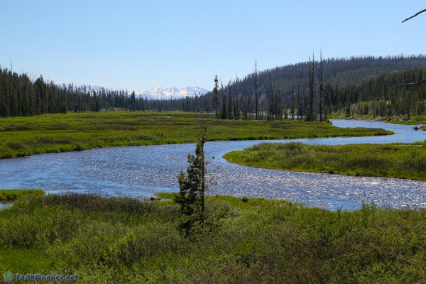 South Yellowstone